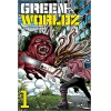 Pika Edition Green Worldz Tome 1 + Tome 2 (Pack de 2)