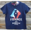 Orchestra Tee Shirt Officiel Football Euro 2016 - Taille 2 ans