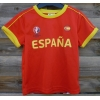Orchestra Tee Shirt Officiel Football Euro 2016 - Taille 3 ans - Espana