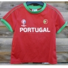 Orchestra Tee Shirt Officiel Football Euro 2016 - Taille 2 ans - Portugal