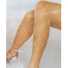 Golden Lady 2 Paires de Collant - Ivoire - Taille 4
