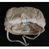 Sergent Major Bonnet Velours Beige Taille 43