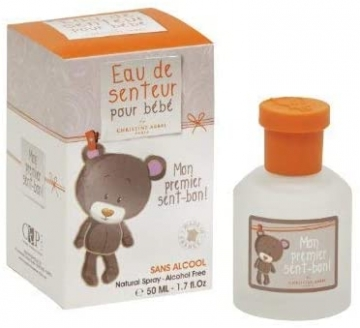 Christine Arbel Paris Mon Premier Sent-Bon - Parfums Enfant 50 ml