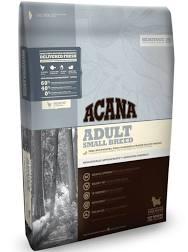 Croquette ACANA HERITAGE Chien Adulte Small Breed 2 Kg