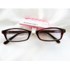 Optical Distribution Lunette de Lecture + 1.00 Marron