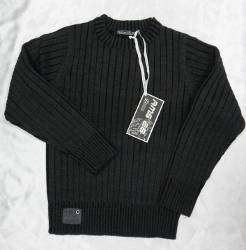 RMS 26 Pull Junior - Anthracite - Taille 12 ans
