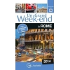Hachette Tourisme Guide - Un Grand Week End à ROME 2014